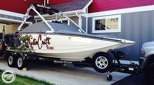 Used Mastercraft X Star Ski and Wakeboard Boat For Sale