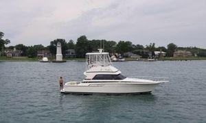 Used Bertram 37 Convertible Fishing Boat For Sale
