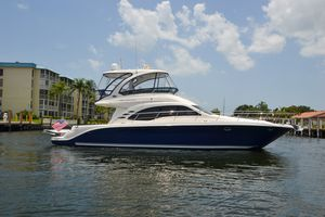 Used Sea Ray 500 Sedan Bridge Motor Yacht For Sale
