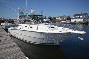 Used Shamrock 290 Walkaround Center Console Fishing Boat For Sale