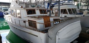 Used Chb Motor Yacht For Sale