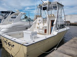 Used Tiara Sport 33 Sport Fish Sports Fishing Boat For Sale