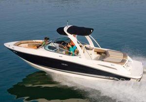 Used Sea Ray 250 SLX Cruiser Boat For Sale