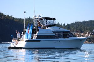 Used Tollycraft Sport Yacht Motor Yacht For Sale