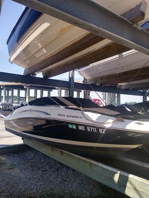 Used Sea Ray 185 Sport Bowrider Boat For Sale