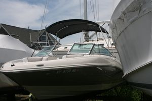 Used Sea Ray 210 Sel Other Boat For Sale