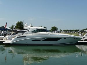Used Sea Ray 540 Sundancer Mega Yacht For Sale