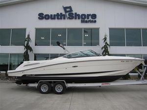 Used Sea Ray 270slx Bowrider Boat For Sale
