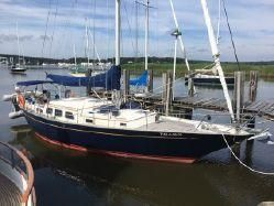 Used Belliure Yachts 40 Sloop Sailboat For Sale