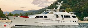 Used Motor Yacht Ortona Navi Motor Yacht For Sale
