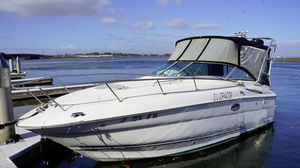 Used Monterey 250 Express Cruiser Boat For Sale