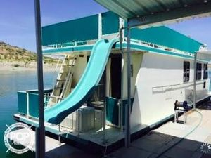 House Boats For Sale - Below $30K | Moreboats com