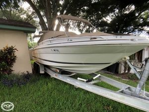Used Sea Ray 280 BOWRIDER Deck Boat For Sale