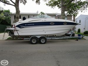 Used Crownline 250 Cruiser Express Cruiser Boat For Sale