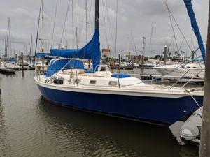 Used Ericson 38 Sloop Sailboat For Sale