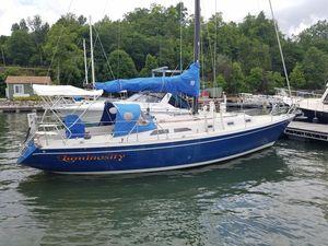 Used Ericson 35 Cruiser Sailboat For Sale