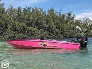 Used Rally Sport 21 High Performance Boat For Sale