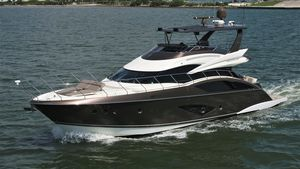 Used Marquis 630 Sport Yacht Motor Yacht For Sale