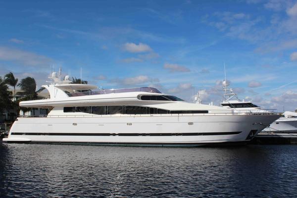 Used Horizon Raised Pilothouse Motor Yacht For Sale