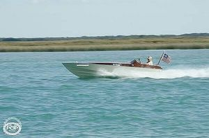 Used Adams Craft F-77 Antique and Classic Boat For Sale