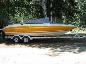Used Malibu Elite Sport 21 Bowrider Boat For Sale