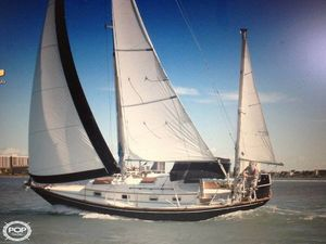 Used Bristol 32 Yawl Sailboat For Sale