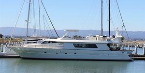 Used Tarrab 858 Mortor Yacht Motor Yacht For Sale