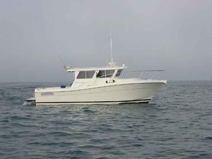 Used Ocean Sport Roamer #14 Sports Fishing Boat For Sale