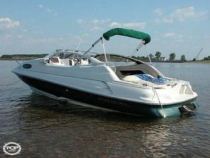 Used Regal 2150LSC Express Cruiser Boat For Sale