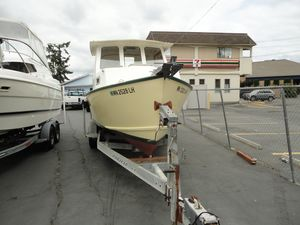 Used Glen-L Commercial Boat For Sale