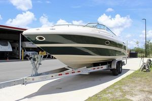 Used Mariah Shabah Z272 Bowrider Boat For Sale