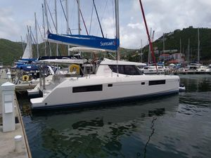 Catamaran Boats For Sale - 40ft to 60ft | Moreboats com