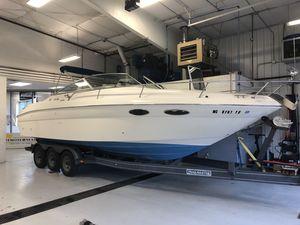 Used Sea Ray 280 Sun Sport Cuddy Cabin Boat For Sale