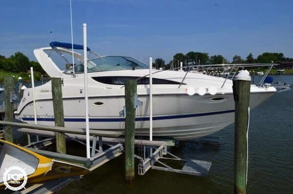Used Bayliner 285 SB Cruiser Express Cruiser Boat For Sale