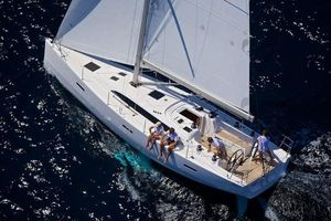 New X-Yachts XP 38 Racer and Cruiser Sailboat For Sale