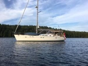 Used Beneteau 423 Other Sailboat For Sale