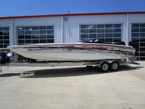 Used Skater 308 High Performance Boat For Sale