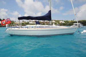 Used Nautor Swan 40 Racer and Cruiser Sailboat For Sale