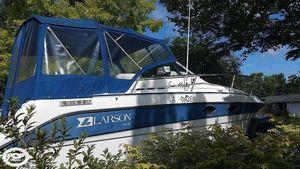 Used Larson San Marino Express Cruiser Boat For Sale