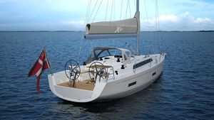 New X-Yachts X4-0 Racer and Cruiser Sailboat For Sale
