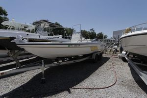 Used Skeeter Zx2200 Center Console Fishing Boat For Sale