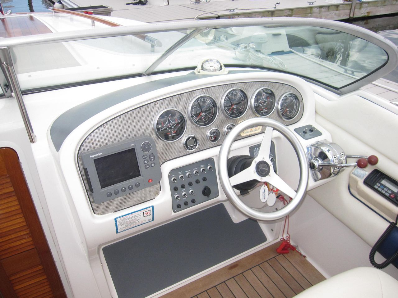 2003 Used Chris-Craft Corsair 28 Other Boat For Sale