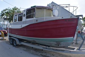 Used Ranger Tugs R25 Cruiser Boat For Sale