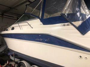 Used Sea Ray 270da Express Cruiser Boat For Sale