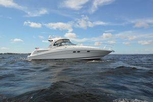 Used Sea Ray 390 Sundancer Sports Cruiser Boat For Sale