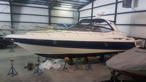Used Cranchi 41 Endurance High Performance Boat For Sale