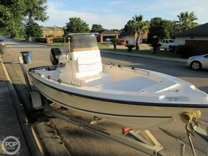 Used Sea Hunt Navigator 19 Center Console Fishing Boat For Sale