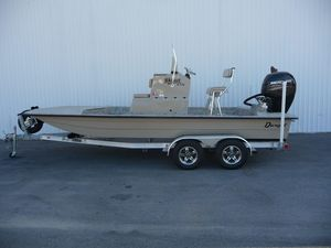 New Dargel 210skt Sports Fishing Boat For Sale