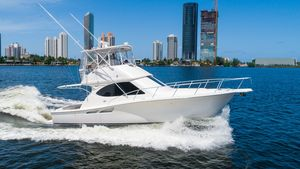 Used Tiara 3900 Convertible Sports Fishing Boat For Sale