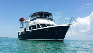 Used Chb Chung HWA Sea-master 48 Motor Yacht For Sale